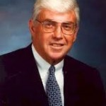 Jack Kemp friend to African Americans