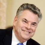 Peter King is a racist