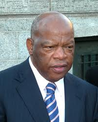 """John Lewis civil rights icon"""