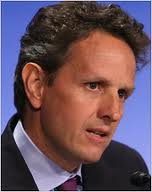 """Timothy Geithner and debt ceiling"""