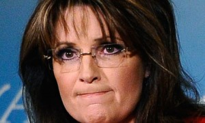 Sarah Palin - Black men