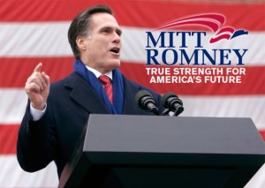 Mitt Romney for president?