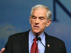 Ron Paul, race and the GOP