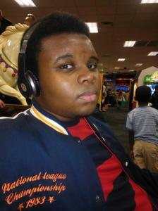 Michael Brown murdered by Darren Wilson